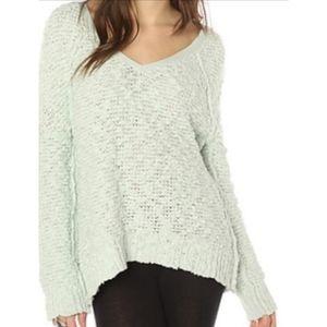 Free People • Songbird Nub Knit Sweater